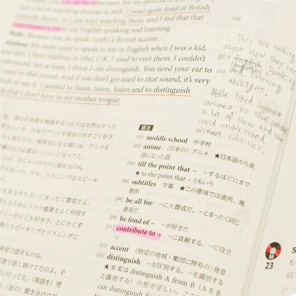 中国赴任で語学力の大切さを実感し、英語も挑戦