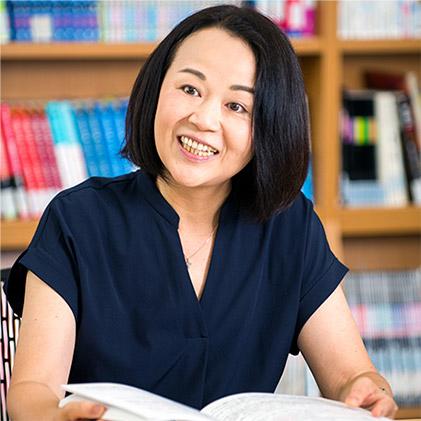 台湾で知人に教えた経験から、帰国後は日本語教師の道へ